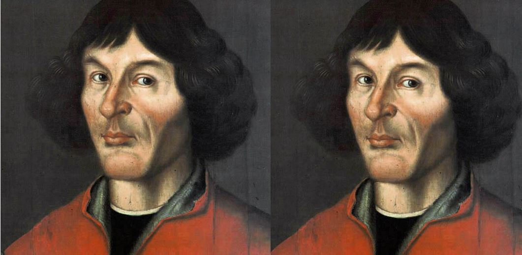 Nicolaus Copernicus Top 10 Greatest Astronomers in History