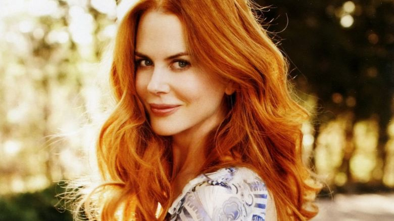 Nicole Kidman Top 10 Most Famous People in Australia