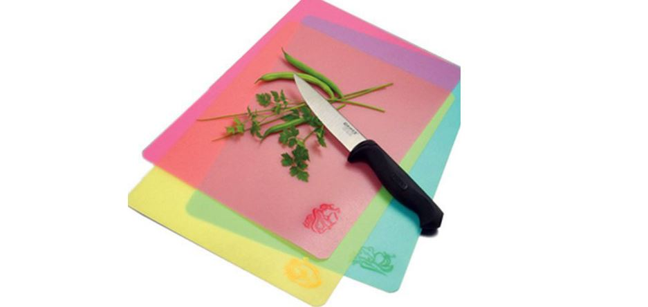 Norpro Cut N' Slice Flexible Cutting Boards Top 10 Best Selling Cutting Boards