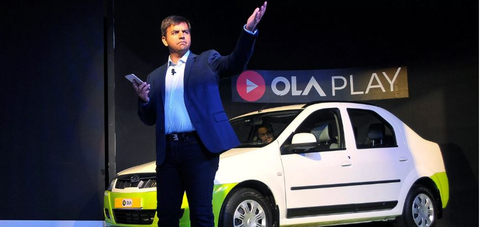 ola-top-most-famous-startups-in-india-2018