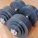 Top 10 Best Selling Adjustable Dumbbells