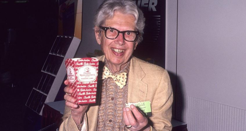 Orville Redenbacher Top 10 Famous People Who Died by Drowning