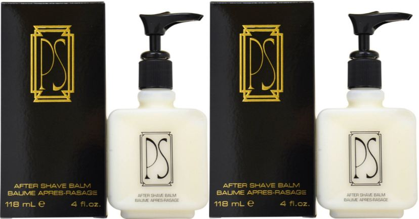 PS by Paul Sebastian for Men, Aftershave Balm