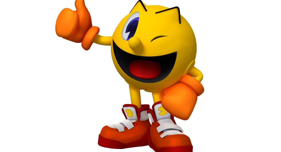 Pac Man Top Popular Overrated Fictional Characters of All Time 2019