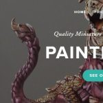 Top 10 Best Miniature Painting Studios in World