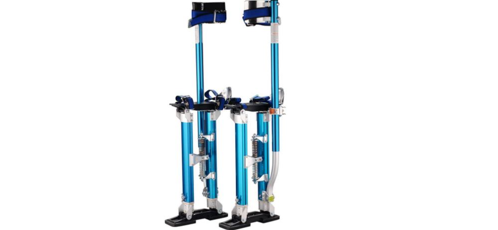 Pentagon tools 1120 Drywall Stilt 24-40 Top 10 Best Selling Drywall Stilts