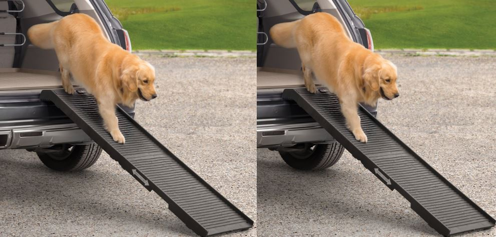 Pet STEP Folding Pet Ramp Top Popular Selling Dog Ramps Stairs 2019