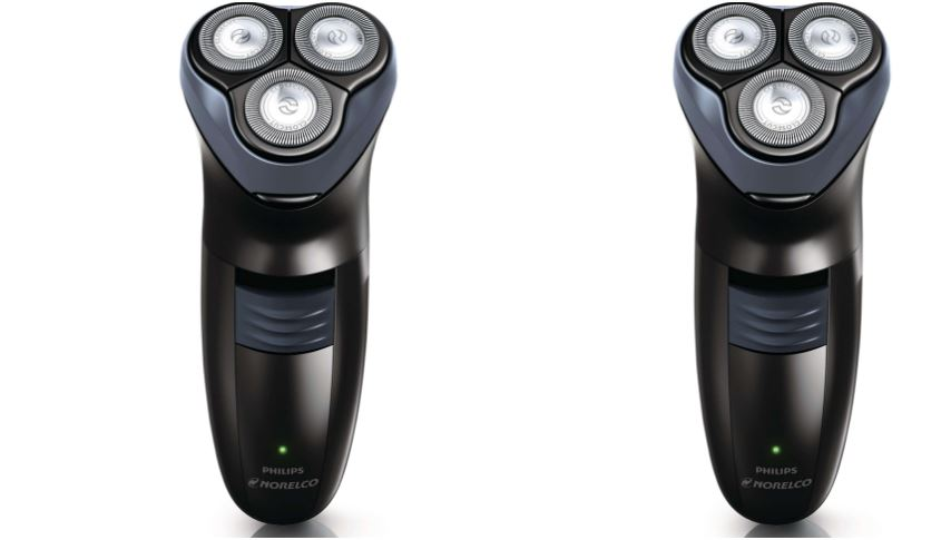 Philips Norelco 2100 (6948 XL-41) Top 10 Best Selling Electric Shavers Men