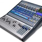 Top 10 Best Selling Audio Mixers