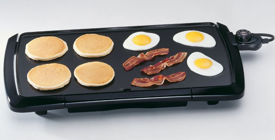 presto-07030-cool-touch-electric-griddle-top-10-best-selling-electric-griddles