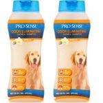 Top 10 Best Selling Dog Shampoos