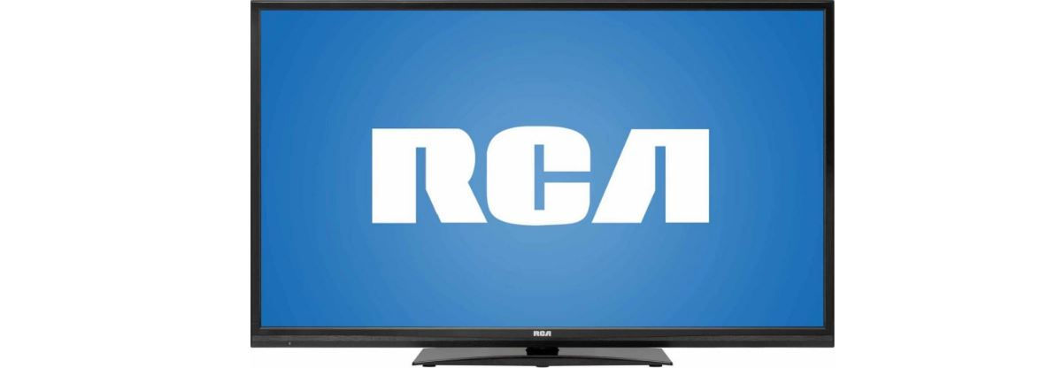 RCA LED40G45RQD 40' LED 1080P HD TV Top Most Popular Selling 40 Inch Television in The Market 2018