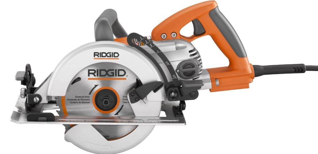 ridgid-r3210-top-popular-selling-circular-saws-2019