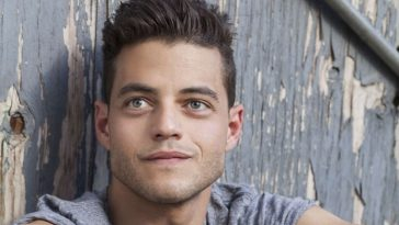 Rami Malek Top 10 Most Handsome Boys in The World for