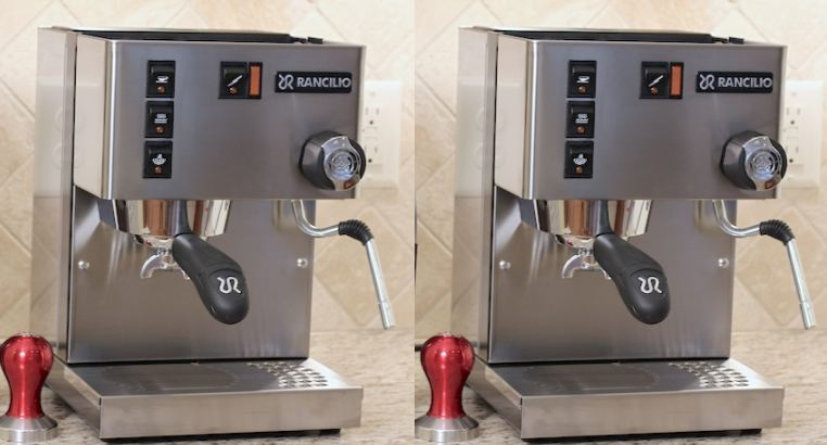 Rancilio Silvia Version 3