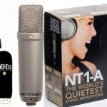 Top 10 Best Selling Condenser Microphones