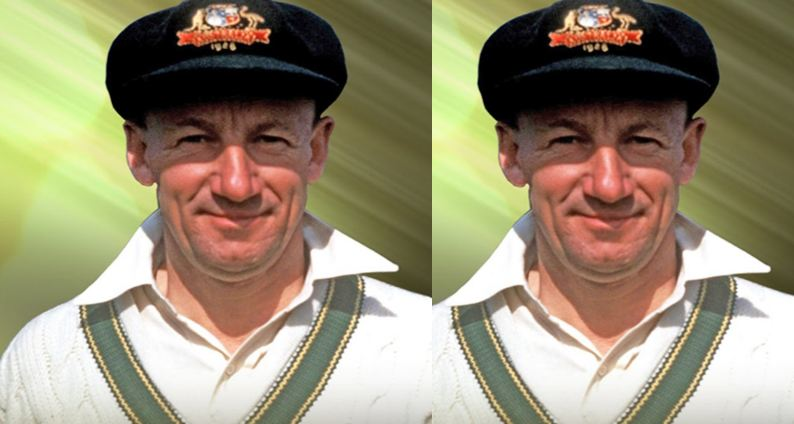 Sir Donald George Don Bradman