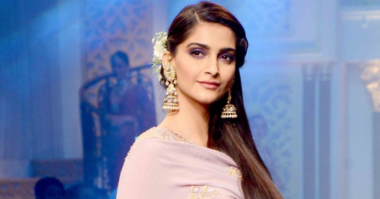 Sonam Kapoor Net Worth 2017-2018