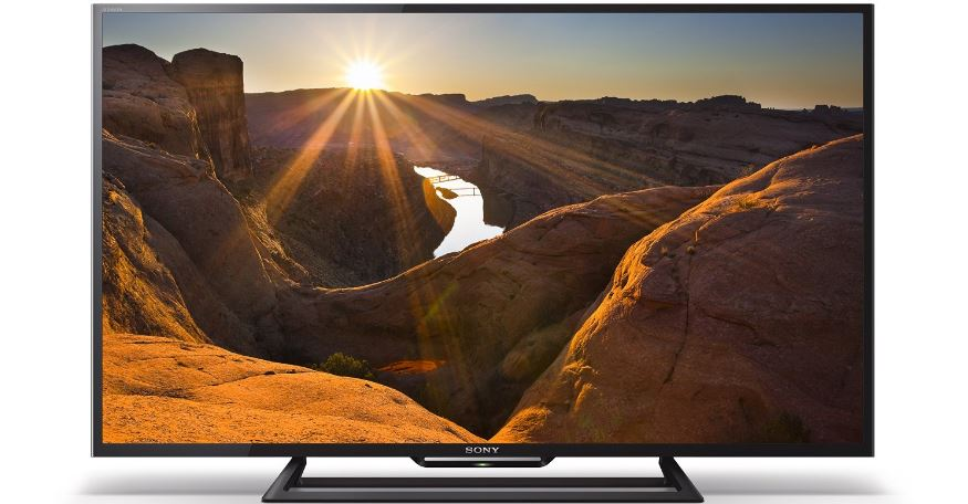 Sony KDL40R510C 40-Inch 1080p Smart LED TV Top 10 Best Selling 40 Inch Television in The Market