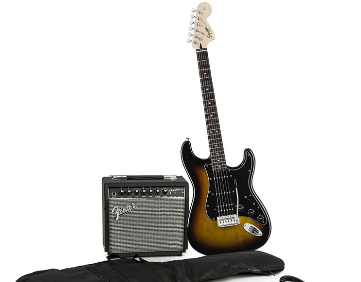 squier-by-fender-affinity-stratocaster-beginner-electric-guitar-pack-with-fender-fm-10g-amplifier-clip