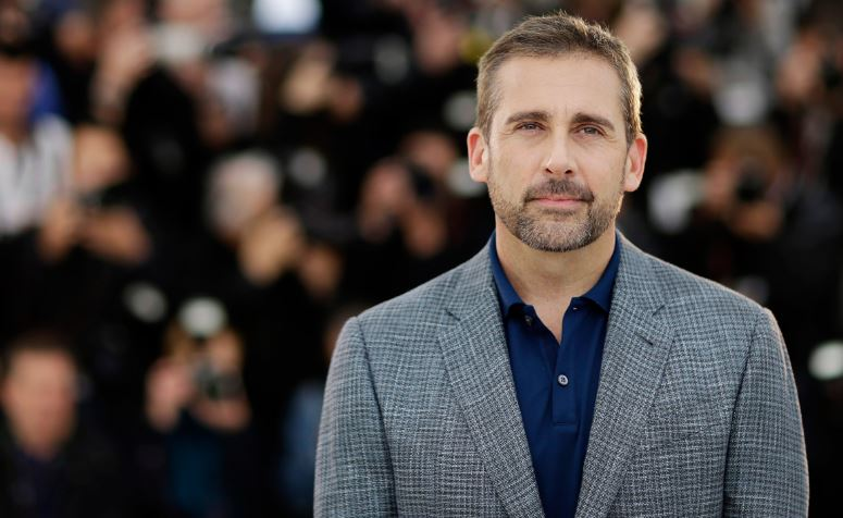 Steve Carell Net Worth 2017-2018