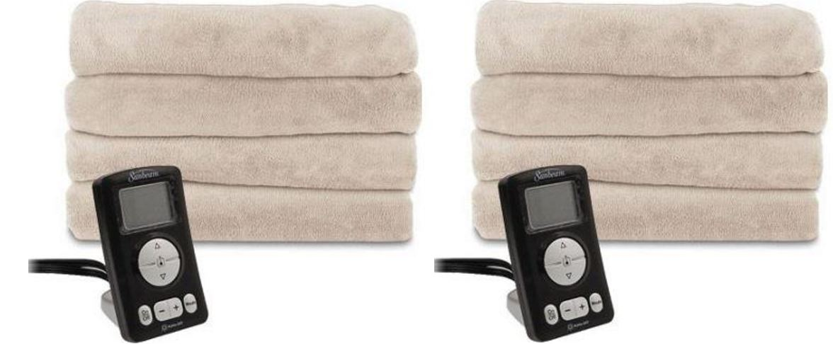 sunbeam-queen-size-electric-heated-blanket