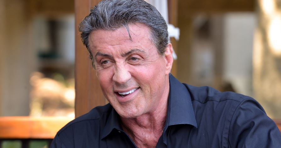 Sylvester Stallone Net Worth 2017-2018