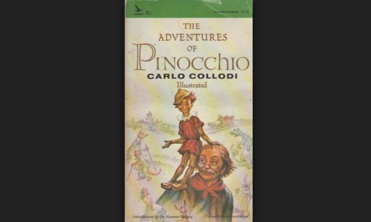 the-adventures-of-pinocchio-top-most-selling-childrens-books-2017