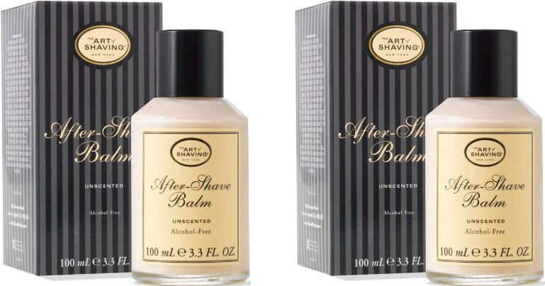 The Art of Shaving After-Shave Balm Top 10 Best Selling Aftershave Balms