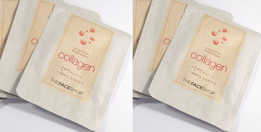 the-face-shop-essential-collagen-mask