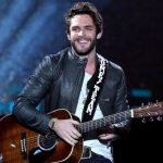 Thomas Rhett Net Worth, Cars Collection, House & Family and Business
