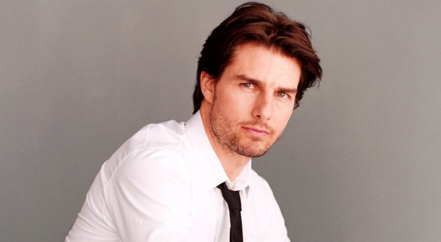 Top 10 Most Handsome Actors in The World in 2017 Tom Cruise 2018