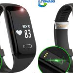 Top 10 Best Selling Fitness Trackers