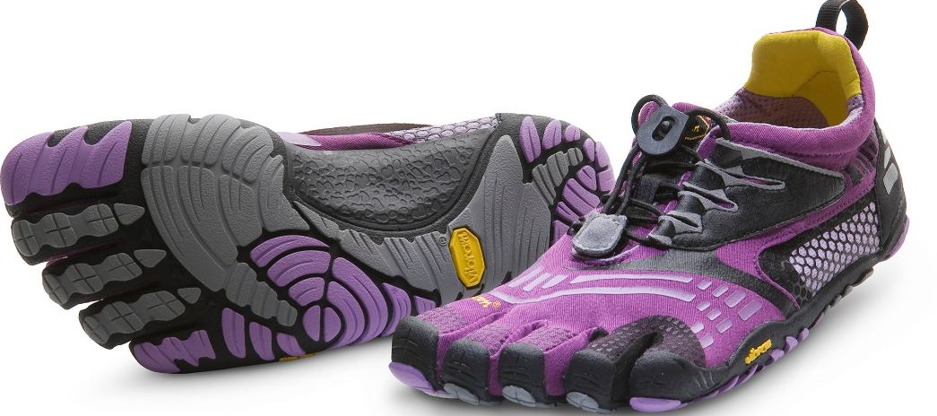 Vibram Five Fingers Women KomodoSport LS
