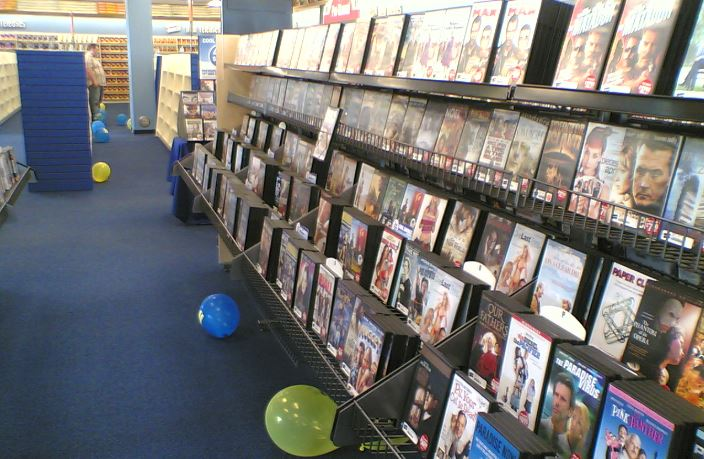 video-stores