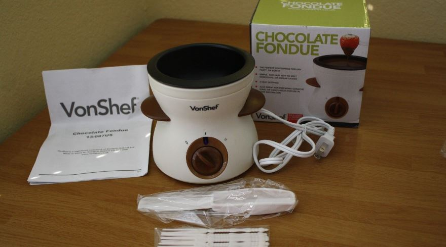 vonshef-electric-340ml-11-5oz-chocolate-fondue-melting-pot