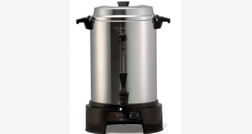 west-bend-13500-55-cup-polished-aluminum-commercial-coffee-urn