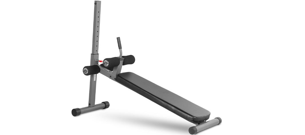 XMark XM 4416 Adjustable Decline Ab Bench