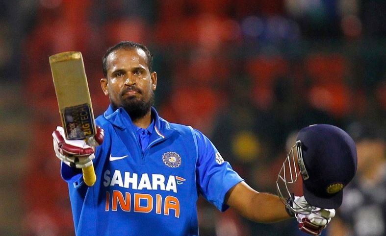 Yusuf Pathan Net Worth 2017-2018