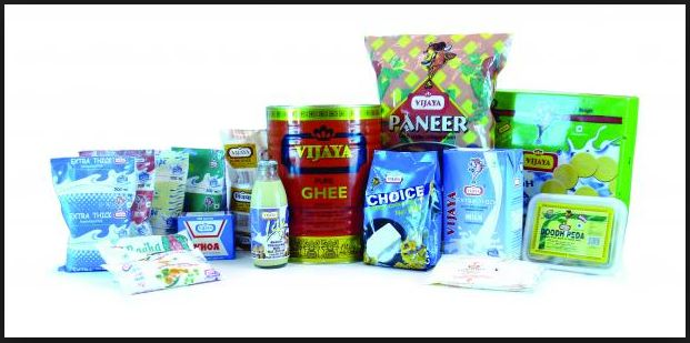 Best Dairy Companies in India