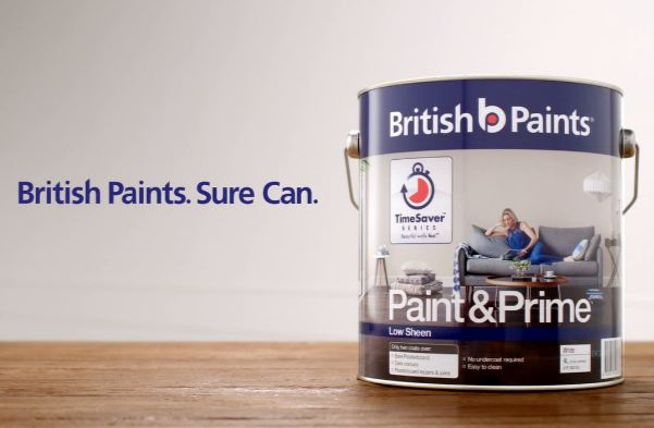 Best Paint Companies in India 2019