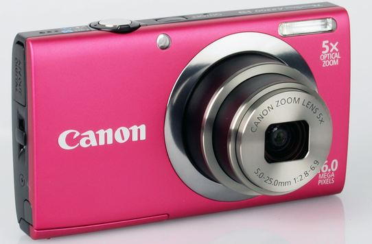 Most Popular Digital Camera Brands