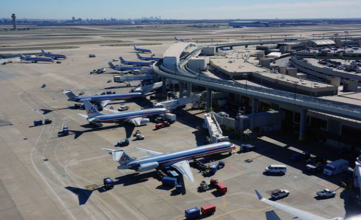 Most Busiest Airports 2019
