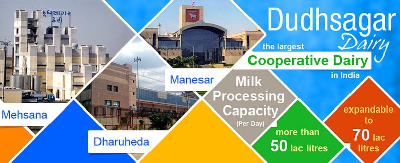 Best Dairy Companies in India 2019