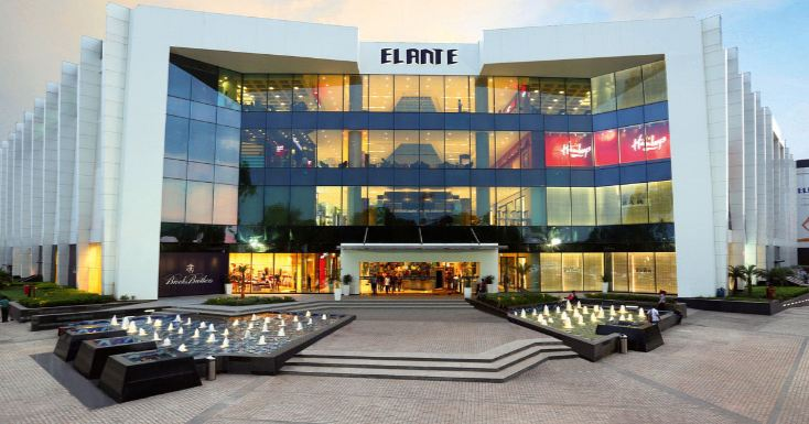 Most Popular Shopping Malls in India