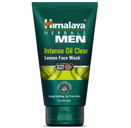 Best Face Wash For Men in India