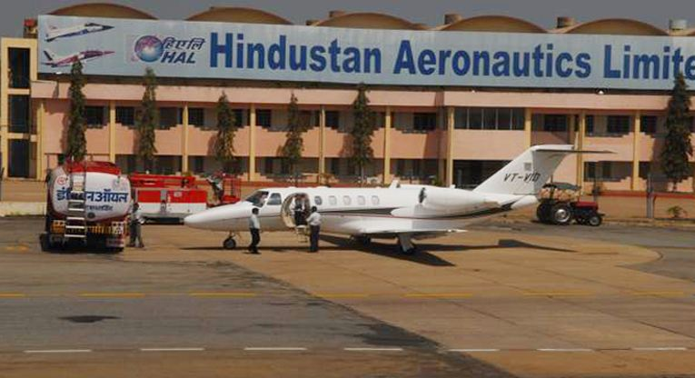 Best Aerospace Companies in India