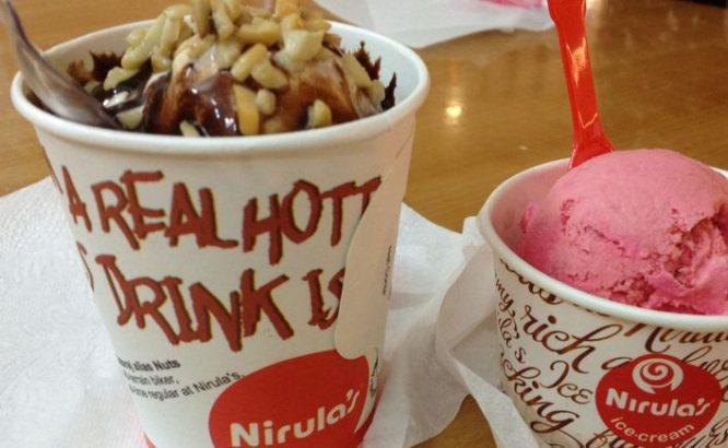 Most Popular Ice Cream Brands in India 2019
