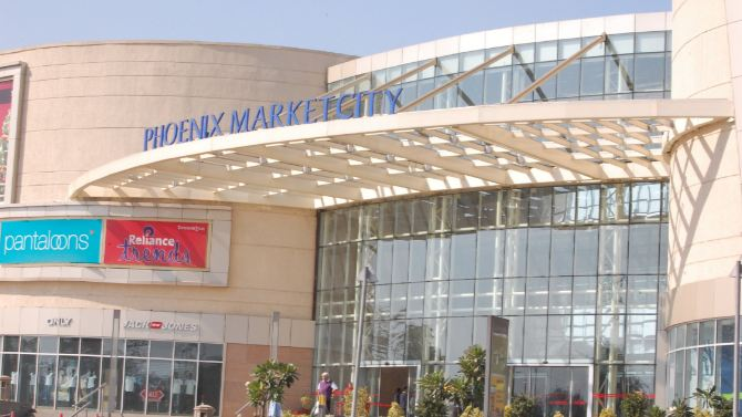 Most Popular Shopping Malls in India 2019