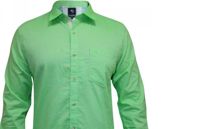 Best Men's Shirt Brands in India